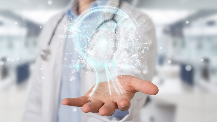 University tests AI-powered 'radiology assistant'
