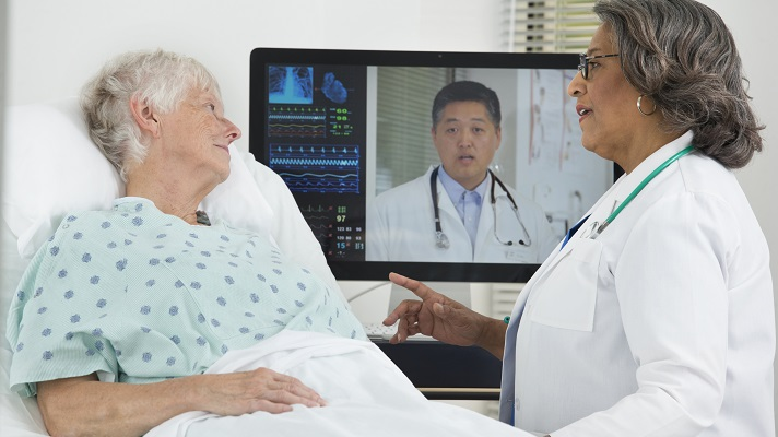 More ways to provide care: Telehealth's leaps in 2019