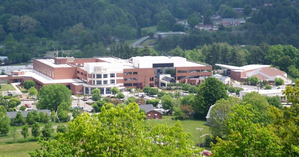 Wautaga Medical Center, Boone, North Carolina