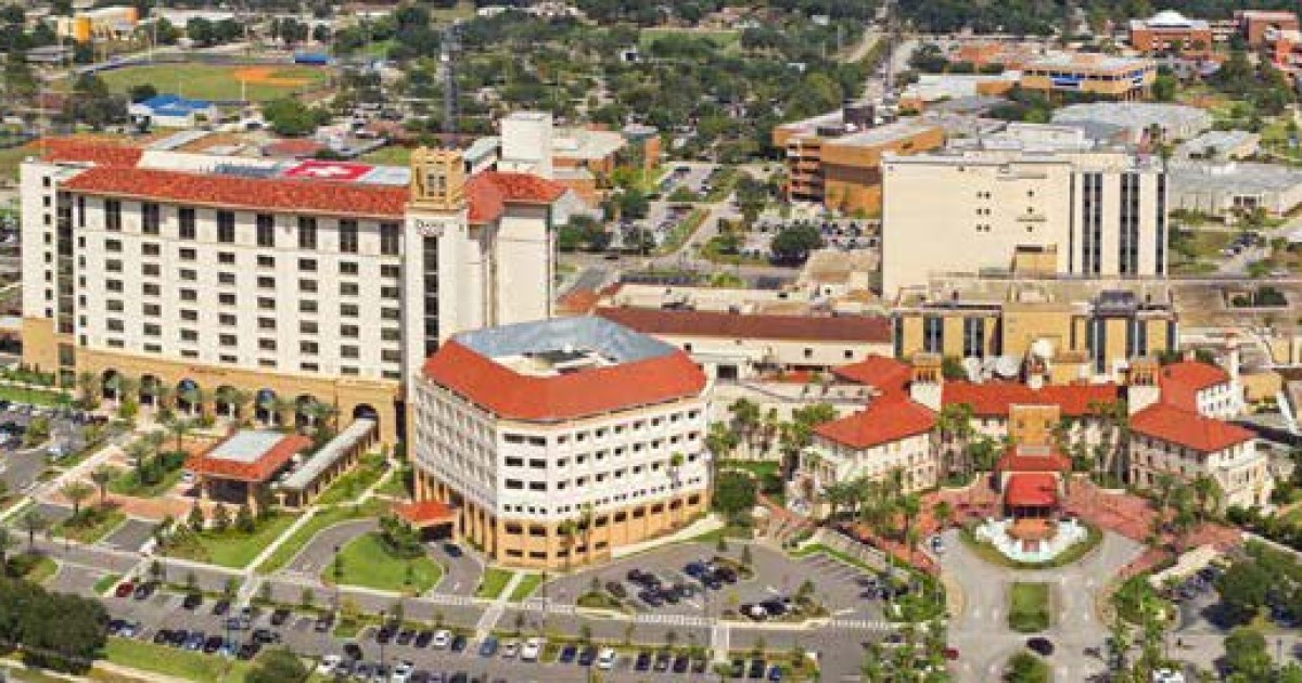 Halifax Health, Daytona Beach, Florida