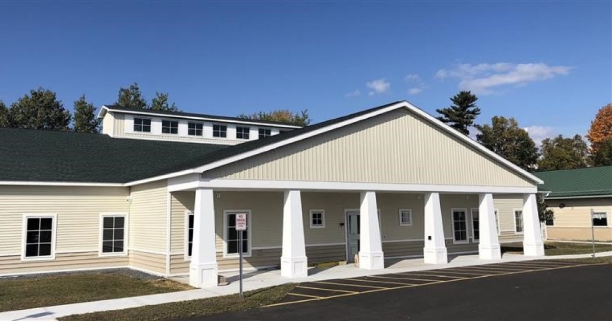 Behavioral Health Services North Plattsburgh New York