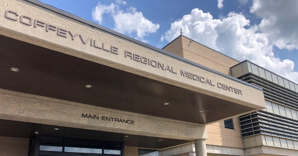 Coffeyville Regional Medical Center Kansas