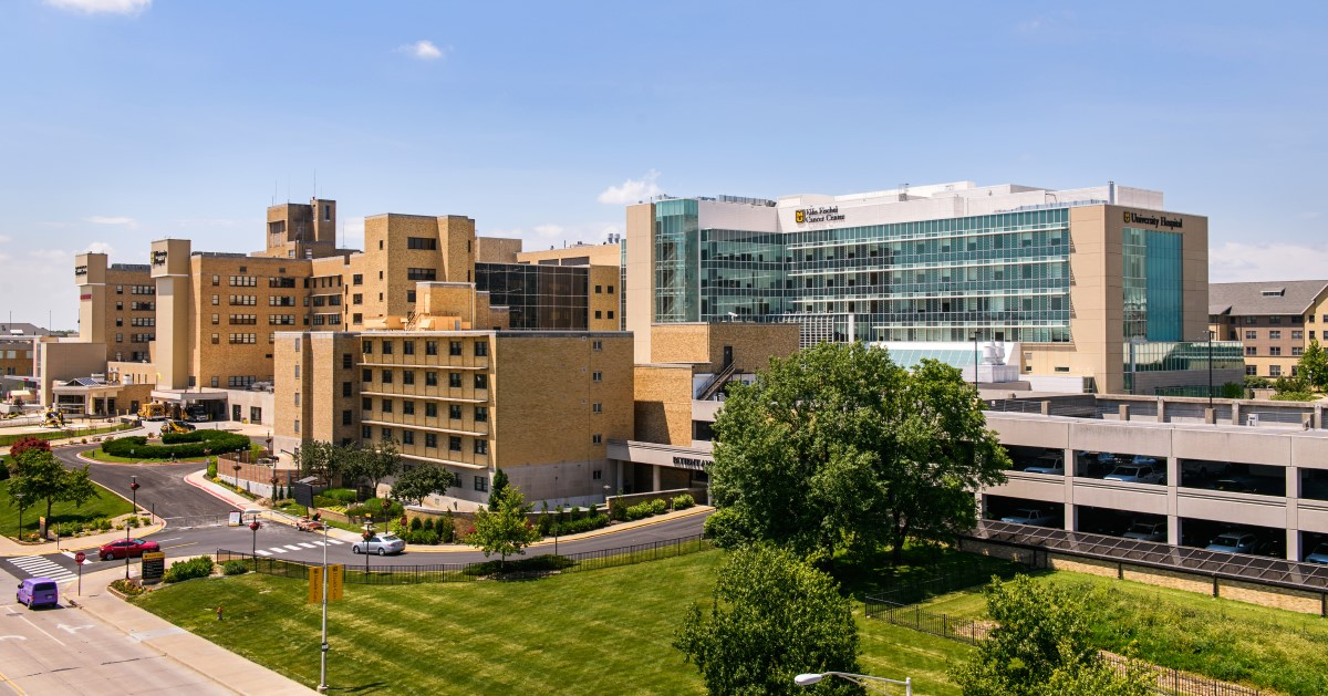 University of Missouri Health System saves lives with Cerner sepsis IT thumbnail