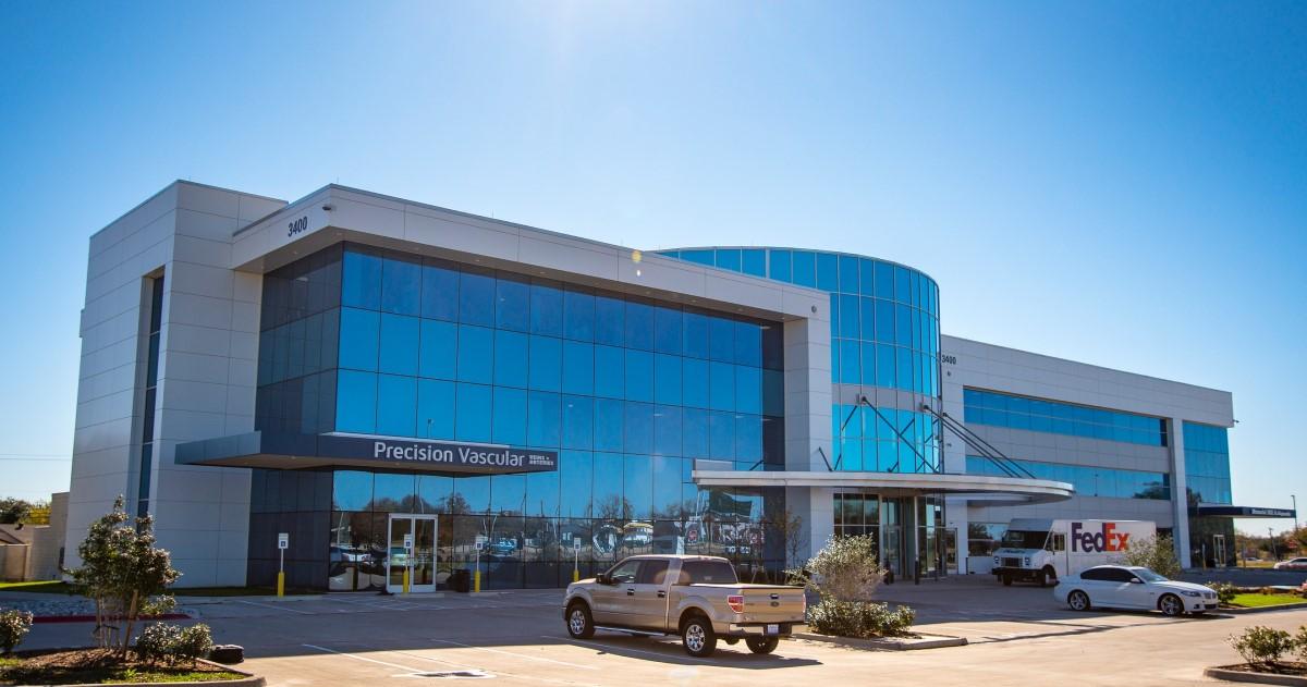StrideCare headquarters Dallas
