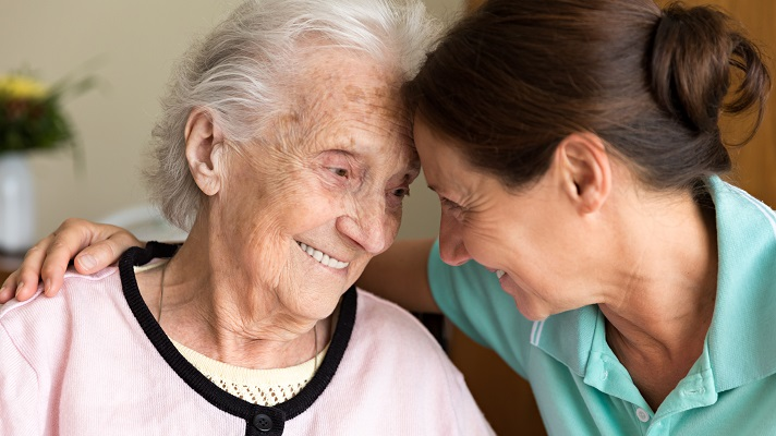 Care management tech drops hospitalizations and ER visits at Caregiver Homes