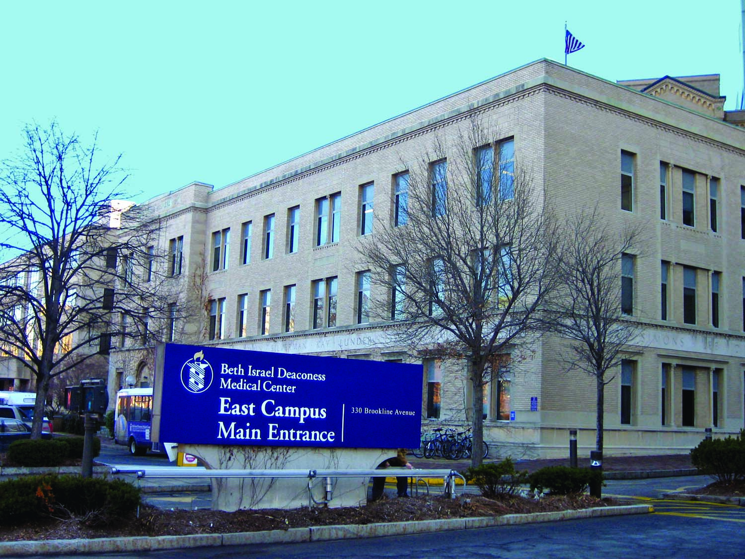 Beth Israel Deaconess Medical Center in Boston launches ICU initiative.