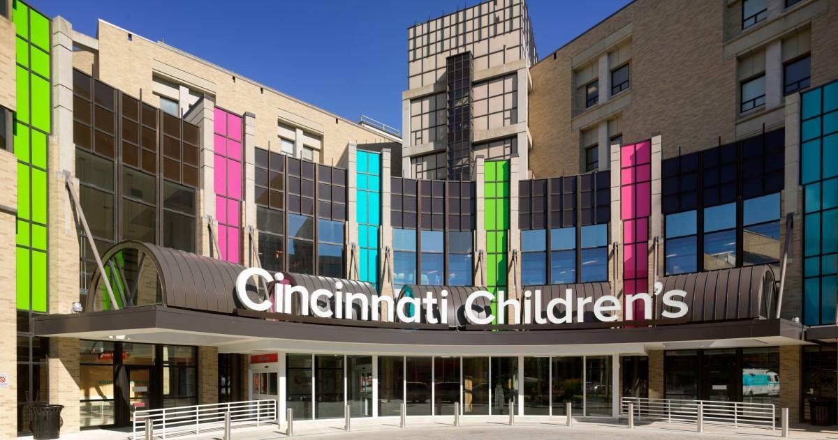 Cincinnati Children's Hospital telehealth telemedicine