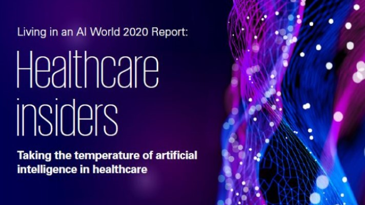 KPMG: 89% of healthcare execs say AI already is creating efficiencies in their health systems