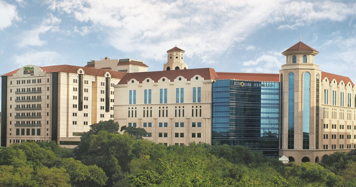 Cerner AI helps Memorial Hermann document its diagnoses thumbnail