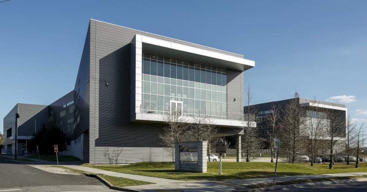 L.B. Landry College and Career Preparatory High School
