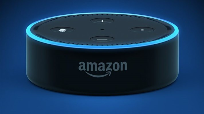 Amazon Alexa now using First Databank drug information to answer med questions
