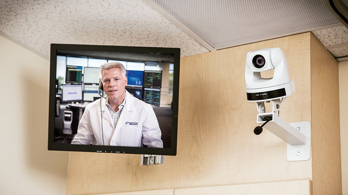 Telemedicine reduces ICU mortality rate at Valley Health