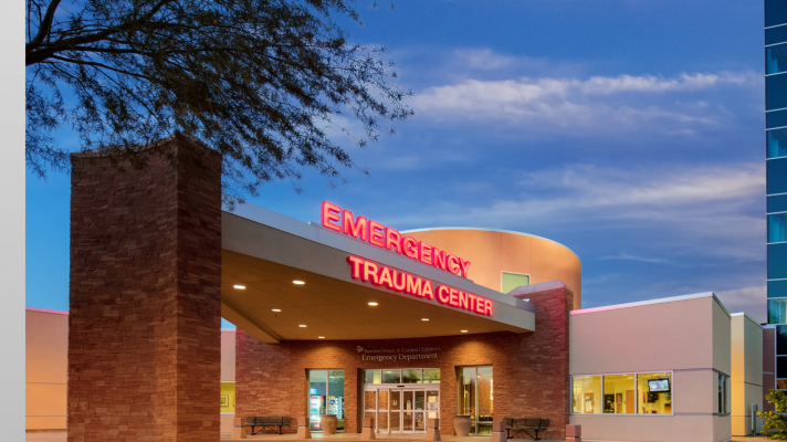 Mobile chatbot tech improves ER patient experience at Banner Health
