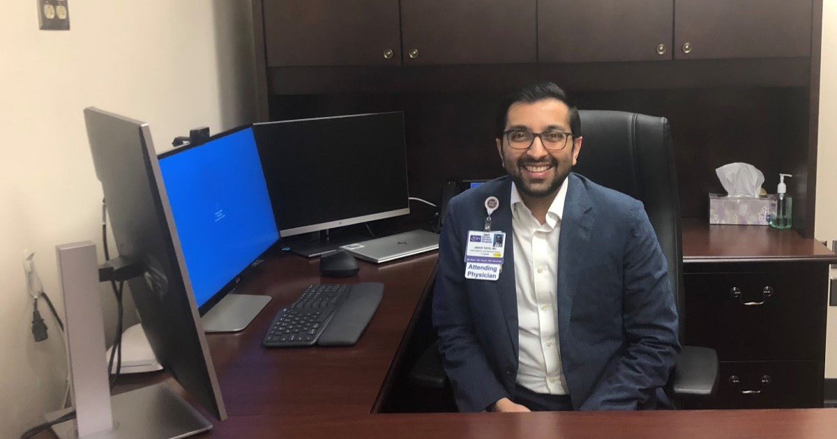Tampa General moves away from faxes to EHR-to-EHR communication thumbnail