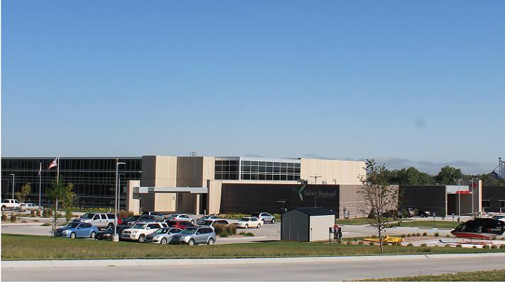 Nebraska hospital updates internet to fiber, adds telehealth