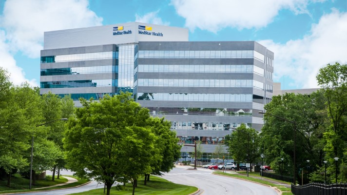How MedStar Health went from 2 to 4,150 daily telehealth visits in two months
