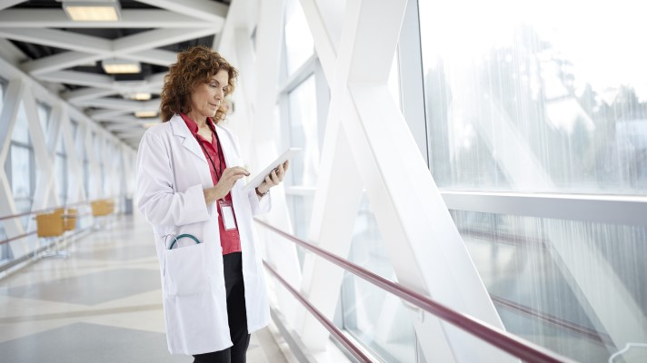 Doctors rarely aware of online feedback from patients