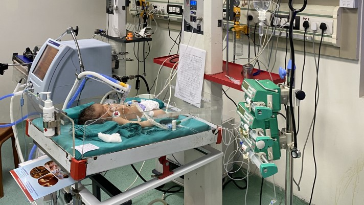 Neonatal data tech and video streaming help clinicians enhance care