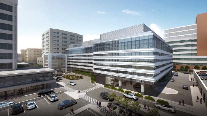 Hollywood Presbyterian uses bundle management platform to succeed in value-based care