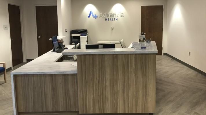 OB/GYN health system Advantia Health acquires telemedicine perinatal specialist Pacify