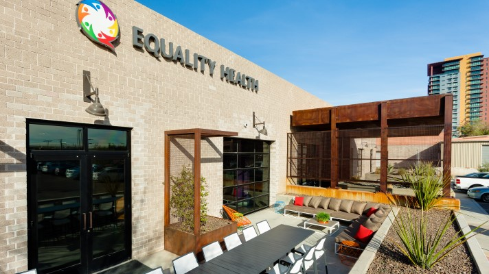 Value-based care profile: Equality Health's actionable data platform