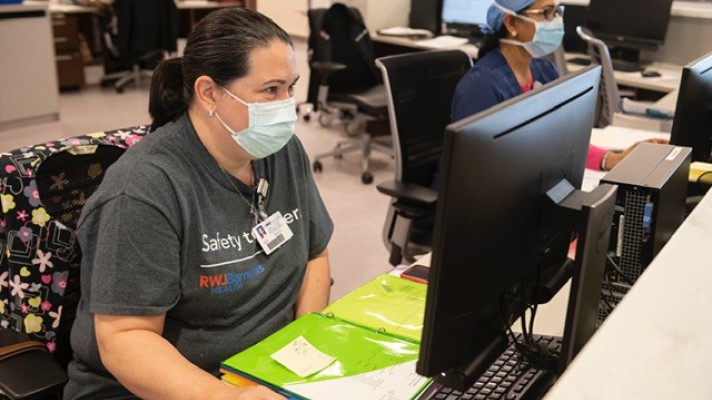 RWJBarnabas Health forges ahead with remote Epic implementation