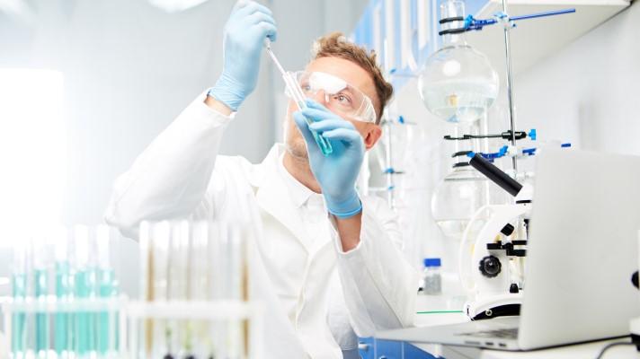 The long view of pharma and digital health
