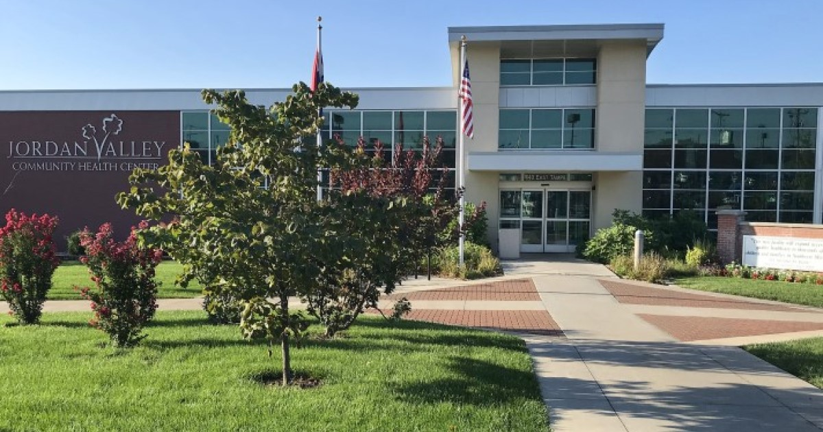 Jordan Valley Community Health Center