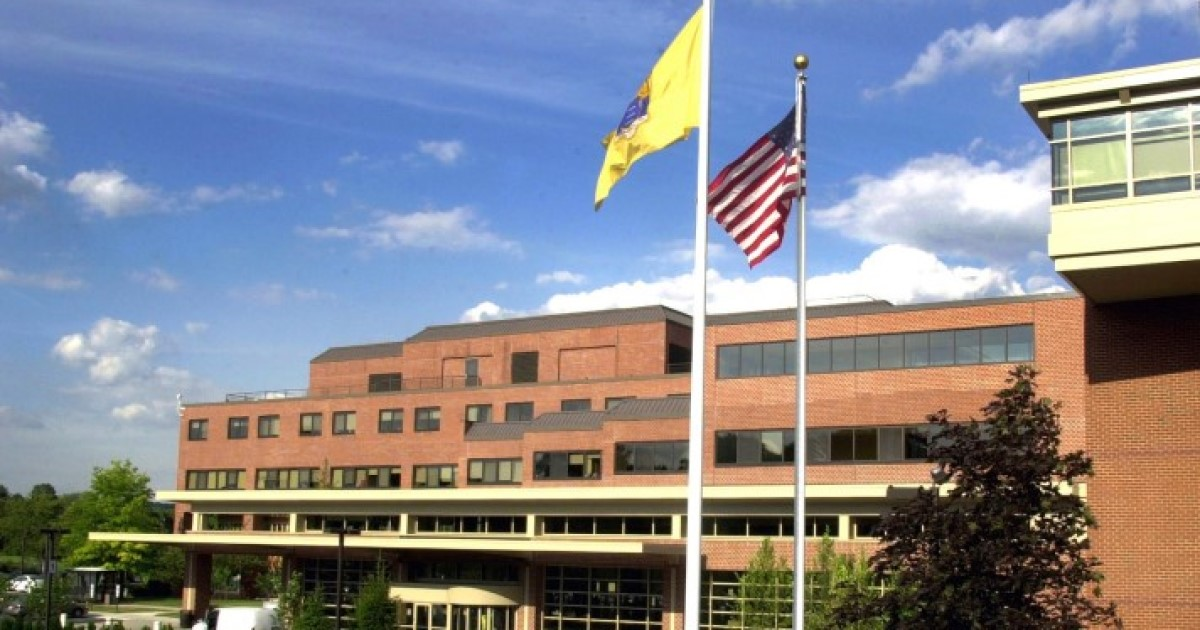 Valley Health System complex