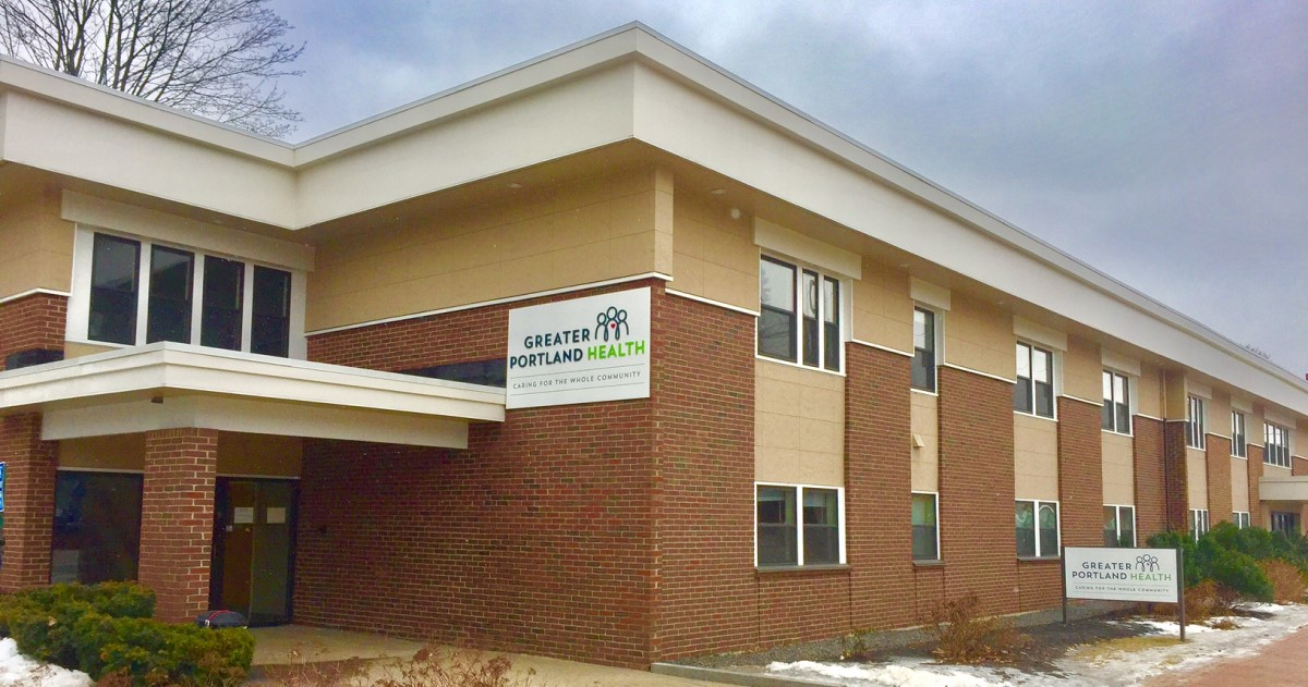 Maine Portland Community Health Center
