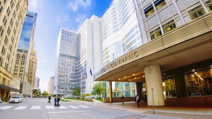 Telehealth helps Mayo Clinic neonatologists better treat newborns in emergencies