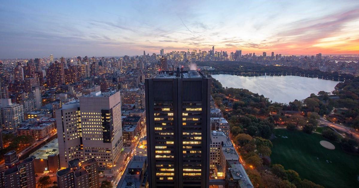 Mount Sinai Hospital New York Telehealth