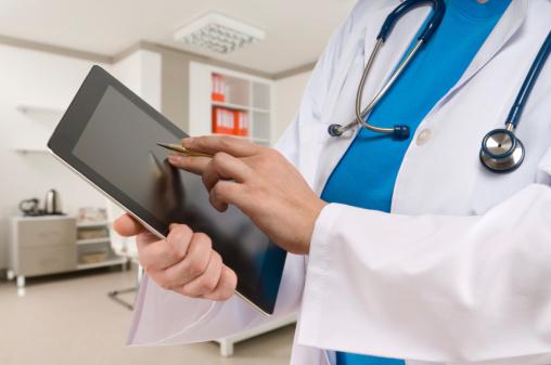 EHRs, tech help docs avert misdiagnosis