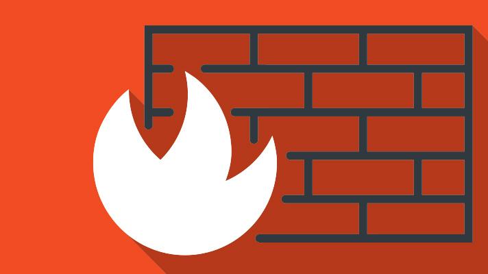 firewalls in healthcare