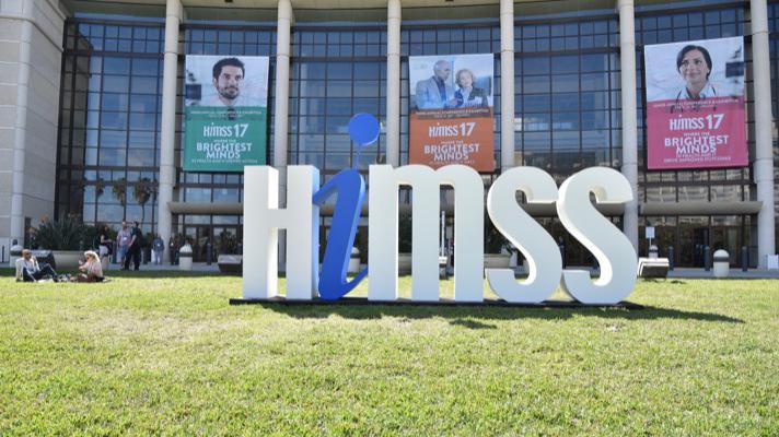 HIMSS17 AI ACA analytics