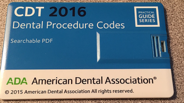 American Dental Association Sends Malware Infected USB Drives To Its Members