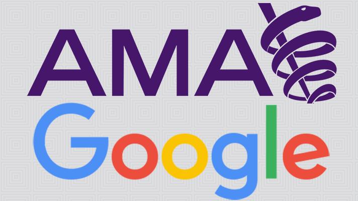AMA and Google interoperability contest