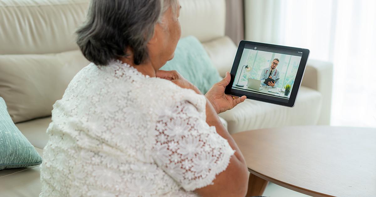digital pathology, patient portals