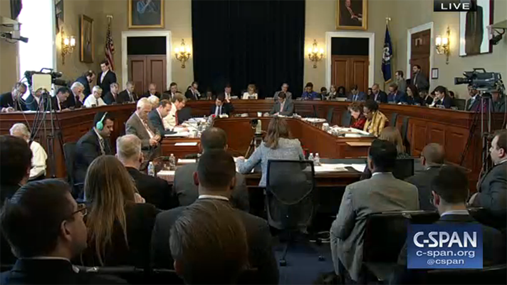 House Budget Committee advances American Health Care Act in close vote