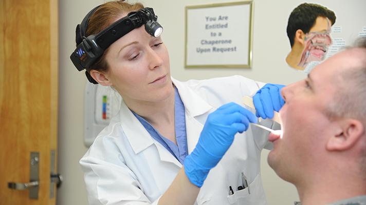 women doctor burnout