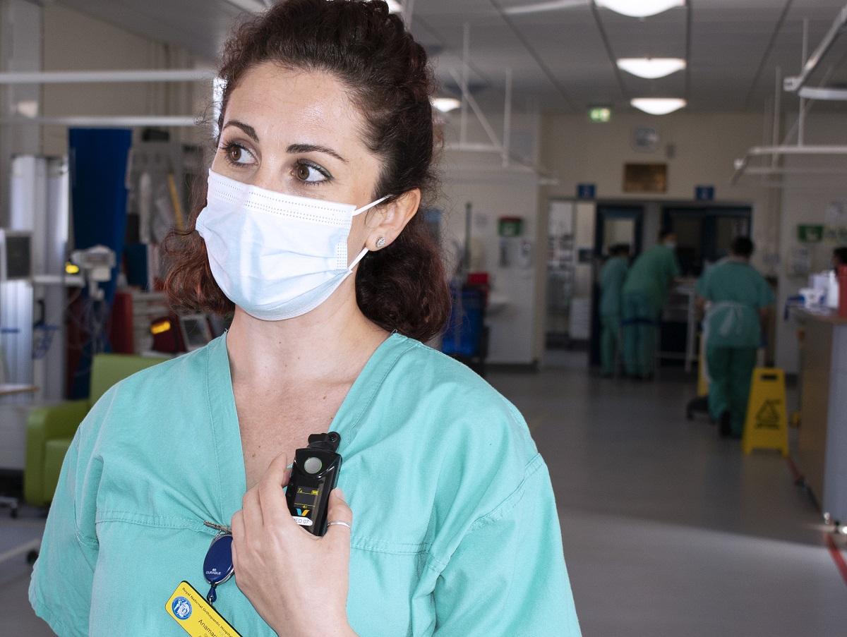 Royal National Orthopaedic Hospital, NHS