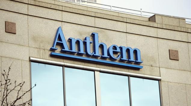Anthem settlement