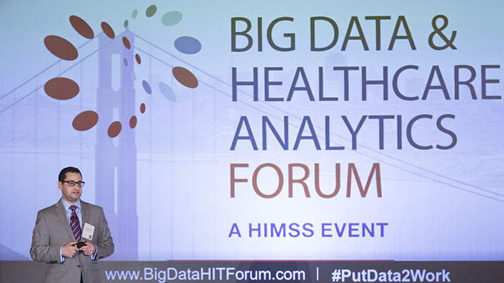 HIMSS Big Data and Healthcare Analytics Forum to focus on best practices for leading transformation