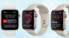 Apple watch examples