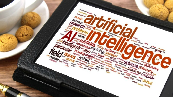 The origins of AI in healthcare, and where it can help the industry now
