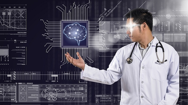 Machine learning can give healthcare workers a 'superpower'