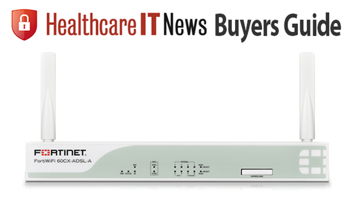 IDS and IPS Buyers Guide Fortinet
