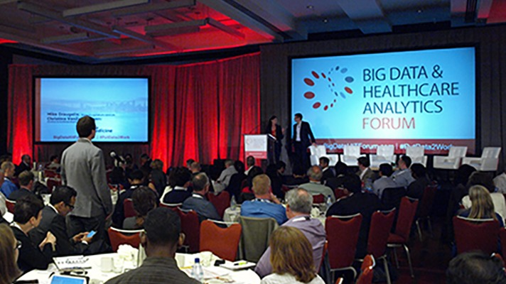 HIMSS Big Data and Healthcare Analytics Forum: Call for proposals ends next week