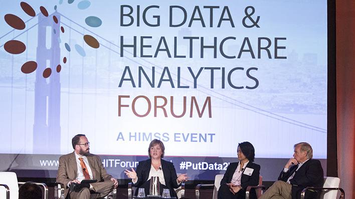 Big Data and Healthcare Analytics Forum