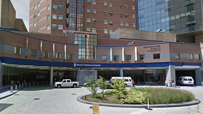 Boston Children's Hospital teams with Medumo on patient navigation app